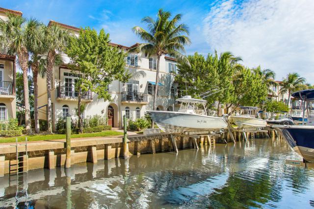826 Virginia Garden Drive, Boynton Beach, FL 33435 (#RX-10521324) :: Weichert, Realtors® - True Quality Service
