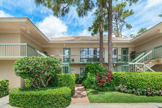4315 Quail Ridge Drive N B, Boynton Beach, FL 33436 (MLS #RX-10521413) :: EWM Realty International