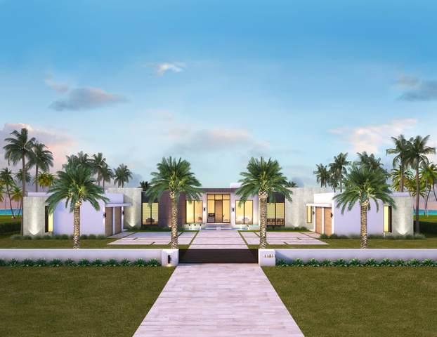 1101 Spanish River, Boca Raton, FL 33432 (#RX-10521485) :: Harold Simon with Douglas Elliman Real Estate