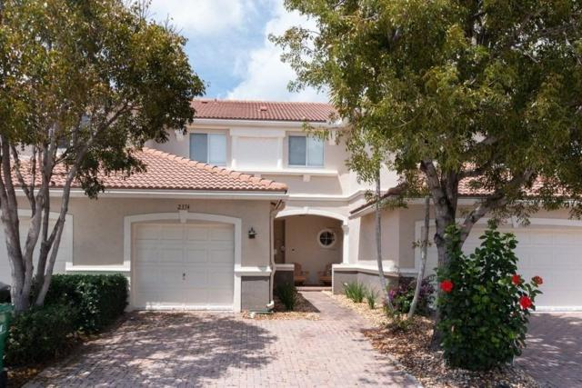 2374 Center Stone Lane, West Palm Beach, FL 33404 (MLS #RX-10521537) :: EWM Realty International