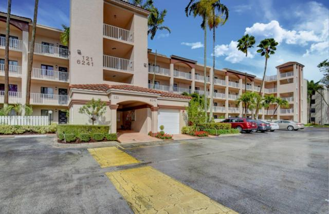 6241 Pointe Regal Circle #310, Delray Beach, FL 33484 (MLS #RX-10521541) :: EWM Realty International