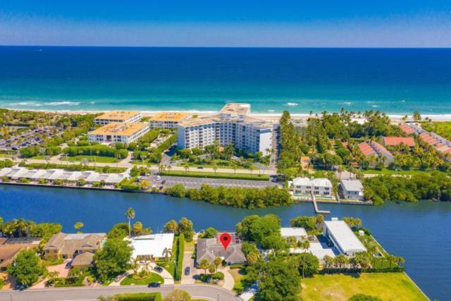 2291 Ibis Isle Road E, Palm Beach, FL 33480 (#RX-10521555) :: Ryan Jennings Group