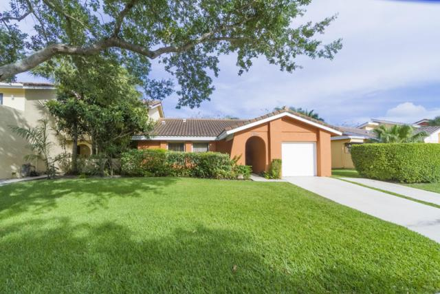 20934 Estada Lane, Boca Raton, FL 33433 (MLS #RX-10521560) :: EWM Realty International