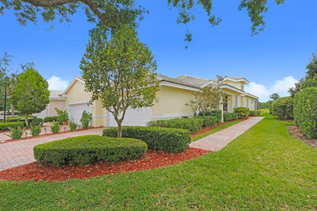 1552 SE Tidewater Place, Stuart, FL 34997 (MLS #RX-10521592) :: EWM Realty International