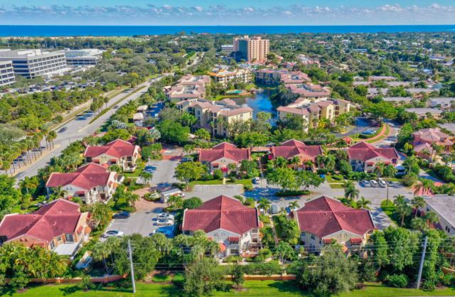 46 Uno Lago Drive, Juno Beach, FL 33408 (MLS #RX-10521596) :: Berkshire Hathaway HomeServices EWM Realty