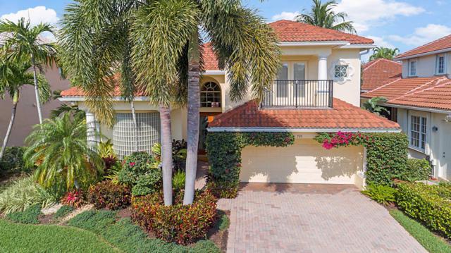 735 Sandy Point Lane, North Palm Beach, FL 33410 (#RX-10521608) :: The Reynolds Team/Treasure Coast Sotheby's International Realty