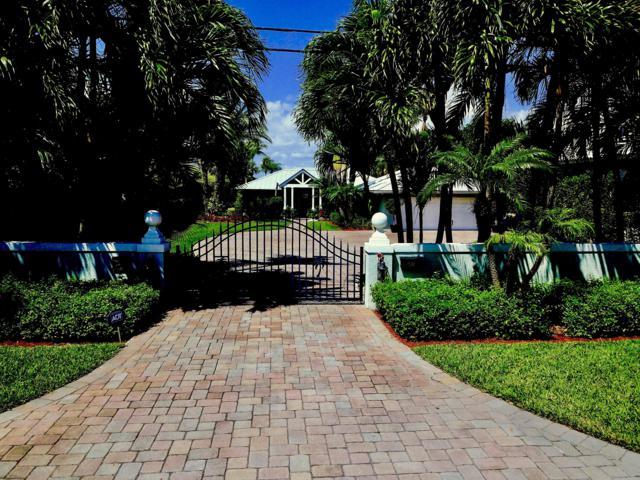 701 S Atlantic Drive, Lantana, FL 33462 (#RX-10521616) :: Ryan Jennings Group