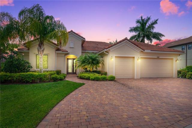 3140 NW Arrowwood Lane, Jensen Beach, FL 34957 (#RX-10521645) :: Atlantic Shores