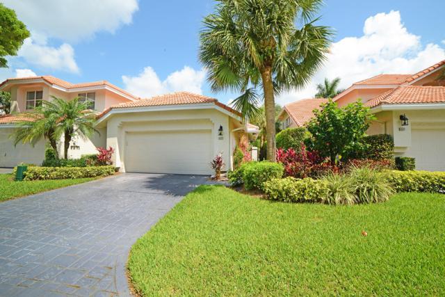 2257 NW 53rd Street -, Boca Raton, FL 33496 (#RX-10521739) :: Ryan Jennings Group