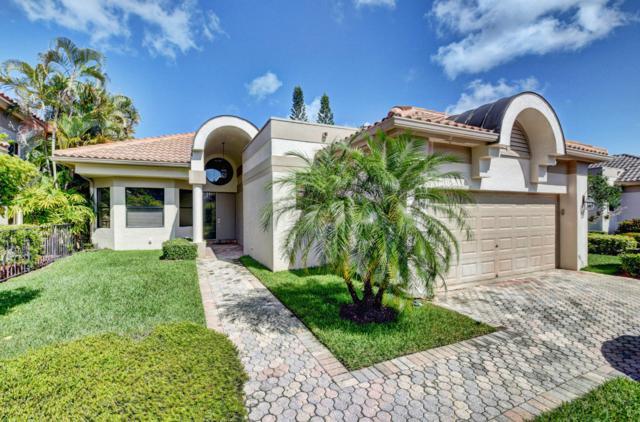 5350 NW 23rd Way, Boca Raton, FL 33496 (#RX-10521748) :: The Reynolds Team/Treasure Coast Sotheby's International Realty