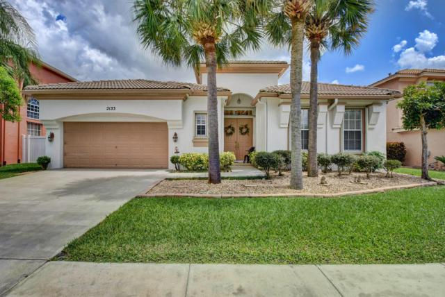 2133 Bellcrest Court, Royal Palm Beach, FL 33411 (#RX-10521751) :: The Reynolds Team/Treasure Coast Sotheby's International Realty