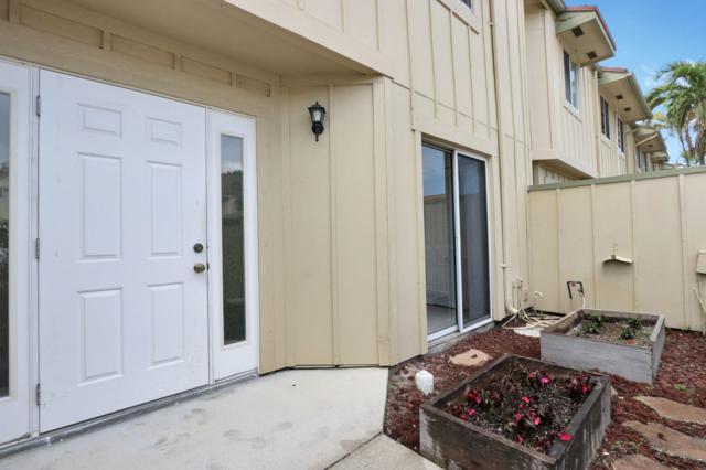 6198 Riverwalk Lane #7, Jupiter, FL 33458 (MLS #RX-10521802) :: Berkshire Hathaway HomeServices EWM Realty