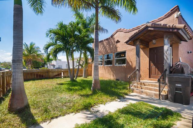 411 Barnett Street, West Palm Beach, FL 33405 (#RX-10521838) :: The Reynolds Team/Treasure Coast Sotheby's International Realty