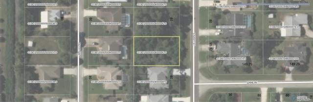 644 S Easy Street, Sebastian, FL 32958 (#RX-10522028) :: Ryan Jennings Group
