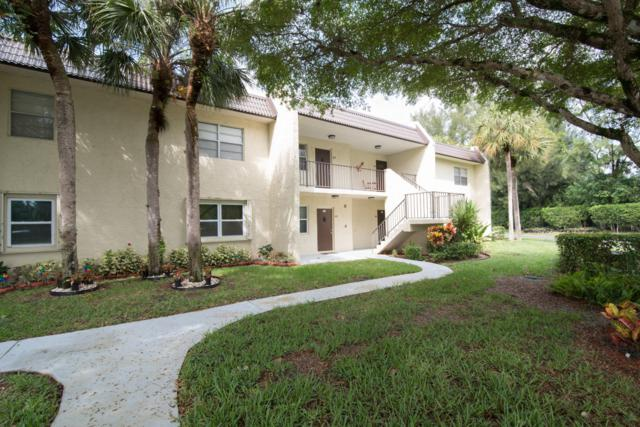 146 Lake Constance Drive #146, West Palm Beach, FL 33411 (MLS #RX-10522207) :: EWM Realty International
