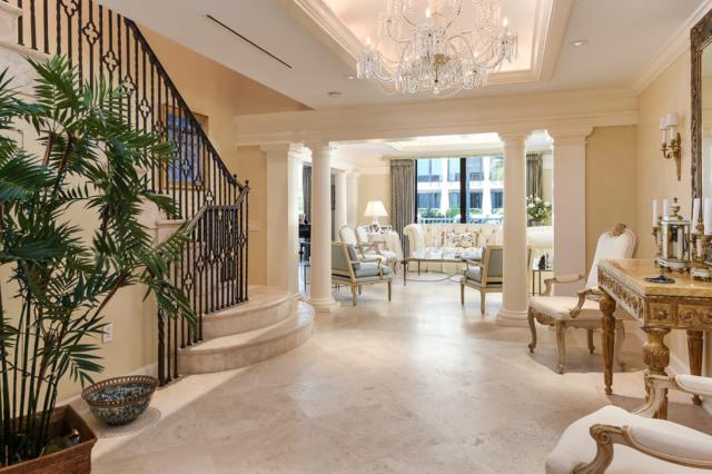 400 S Ocean Boulevard 203/204-N, Palm Beach, FL 33480 (#RX-10522291) :: The Reynolds Team/ONE Sotheby's International Realty
