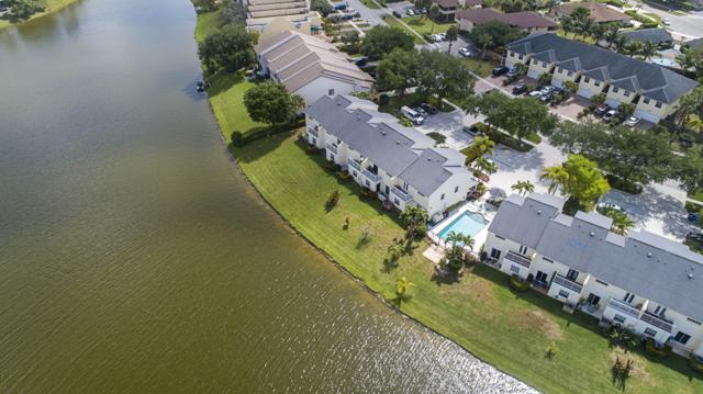 12574 Westhampton Circle F Circle F, Wellington, FL 33414 (MLS #RX-10522319) :: Berkshire Hathaway HomeServices EWM Realty