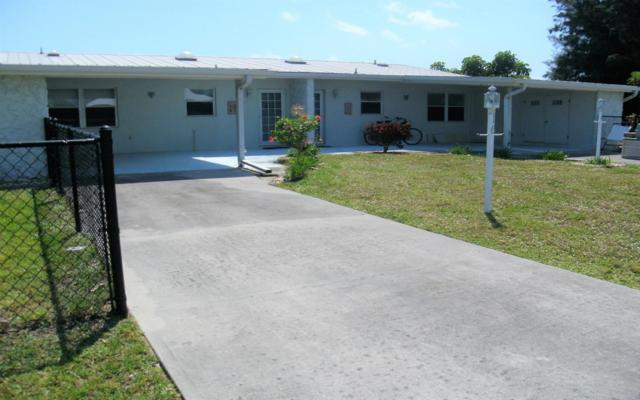 14/16 Aqua Ra Drive, Jensen Beach, FL 34957 (#RX-10522457) :: Atlantic Shores