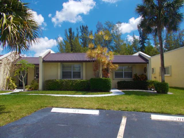 218 Lake Meryl Drive, West Palm Beach, FL 33411 (MLS #RX-10522499) :: EWM Realty International