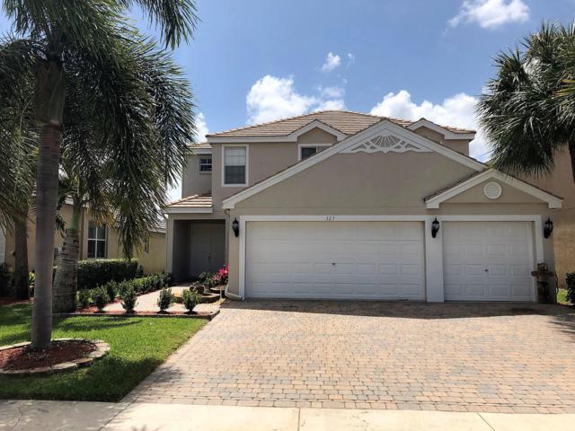 323 Berenger Walk, Royal Palm Beach, FL 33414 (#RX-10522530) :: The Reynolds Team/Treasure Coast Sotheby's International Realty