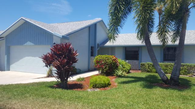 9105 SW 22nd Street E, Boca Raton, FL 33428 (MLS #RX-10522582) :: EWM Realty International