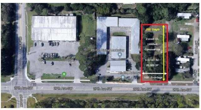 395 27th Avenue SW, Vero Beach, FL 32968 (#RX-10522624) :: Weichert, Realtors® - True Quality Service