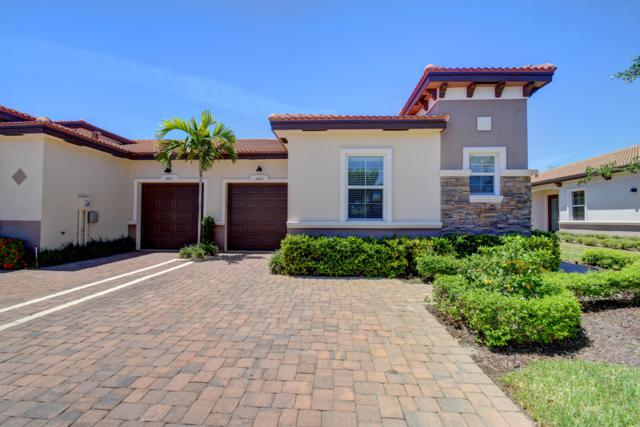 14841 Amerina Way, Delray Beach, FL 33446 (MLS #RX-10522667) :: EWM Realty International