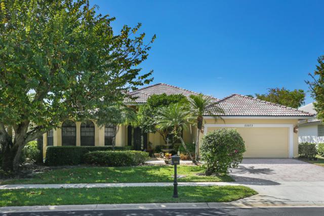 22873 La Corniche Way, Boca Raton, FL 33433 (#RX-10522711) :: The Reynolds Team/Treasure Coast Sotheby's International Realty