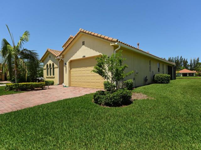 11785 SW Mountain Ash Circle, Port Saint Lucie, FL 34987 (#RX-10522746) :: The Reynolds Team/Treasure Coast Sotheby's International Realty