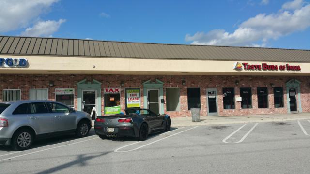 7881 W Sample Road B-2, Coral Springs, FL 33065 (#RX-10522752) :: Weichert, Realtors® - True Quality Service