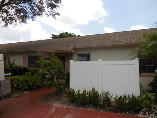 18711 Candlewick Drive C, Boca Raton, FL 33496 (MLS #RX-10522753) :: Berkshire Hathaway HomeServices EWM Realty