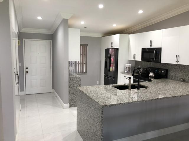 8689 Sunbird Place, Boca Raton, FL 33496 (MLS #RX-10522775) :: Berkshire Hathaway HomeServices EWM Realty