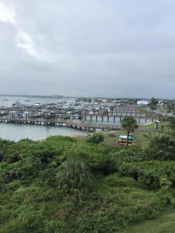 34 Harbour Isle Drive West #304, Fort Pierce, FL 34949 (#RX-10522806) :: Ryan Jennings Group