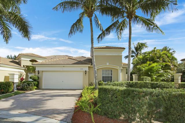 8170 Red Bay, West Palm Beach, FL 33411 (MLS #RX-10522813) :: EWM Realty International