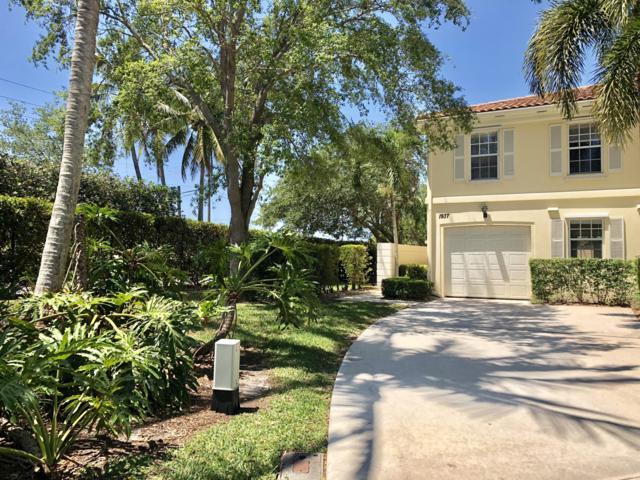 1937 Tigris Drive, West Palm Beach, FL 33411 (MLS #RX-10522913) :: EWM Realty International