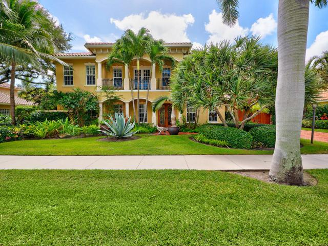 104 Nativa Circle, North Palm Beach, FL 33410 (#RX-10523013) :: Ryan Jennings Group