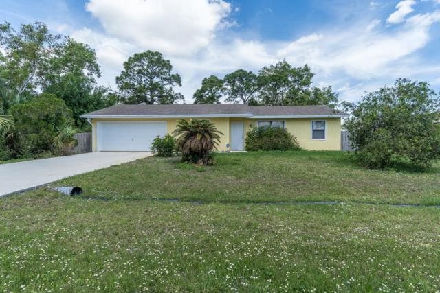 443 SE Karney Terrace, Port Saint Lucie, FL 34983 (#RX-10523018) :: Ryan Jennings Group
