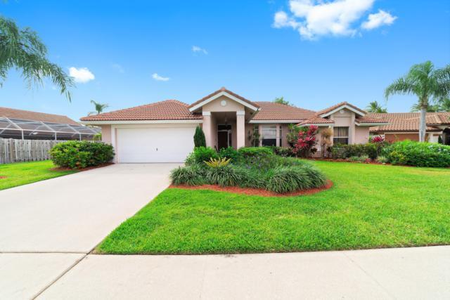 6598 Lake Loran Way, Lake Worth, FL 33467 (#RX-10523021) :: Ryan Jennings Group