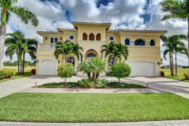 6332 Esprit Way, Boynton Beach, FL 33437 (#RX-10523024) :: Ryan Jennings Group