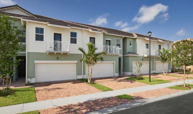 11912 Cypress Key Way #92, Royal Palm Beach, FL 33411 (MLS #RX-10523033) :: Berkshire Hathaway HomeServices EWM Realty