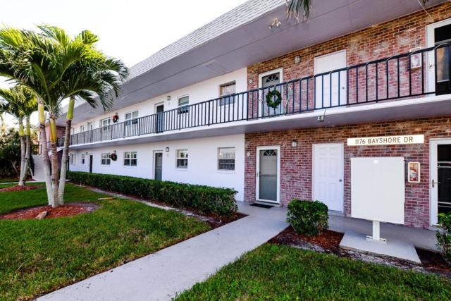 1176 Bayshore Drive #104, Fort Pierce, FL 34949 (#RX-10523072) :: The Reynolds Team/Treasure Coast Sotheby's International Realty