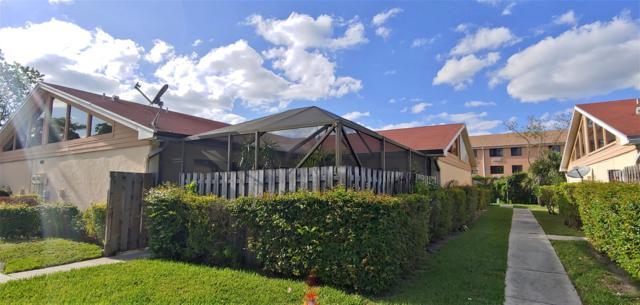 4383 Woodstock Drive D, West Palm Beach, FL 33409 (MLS #RX-10523117) :: Berkshire Hathaway HomeServices EWM Realty