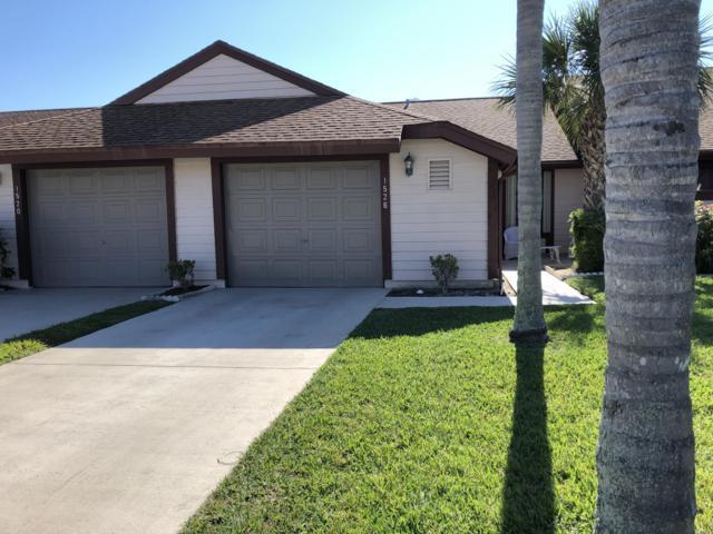 1526 SE Crayrich Court SE, Port Saint Lucie, FL 34952 (MLS #RX-10523135) :: EWM Realty International