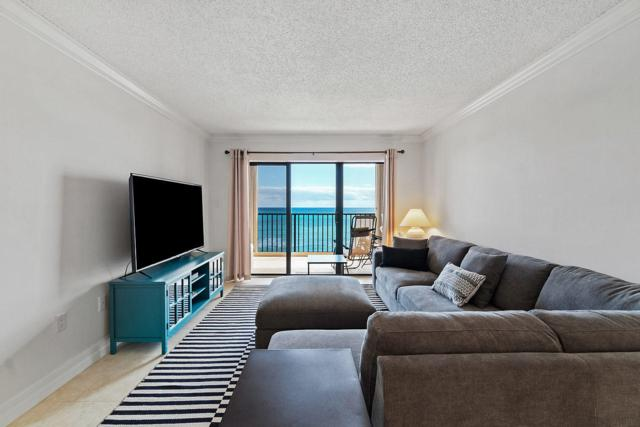 10200 S Ocean S Drive #504, Jensen Beach, FL 34957 (#RX-10523235) :: Atlantic Shores