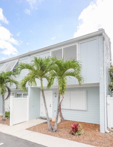 804 Shorewinds Drive #0, Hutchinson Island, FL 34949 (#RX-10523236) :: The Reynolds Team/Treasure Coast Sotheby's International Realty