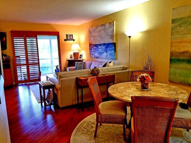 1951 NE 39th Street #222, Lighthouse Point, FL 33064 (MLS #RX-10523237) :: Castelli Real Estate Services