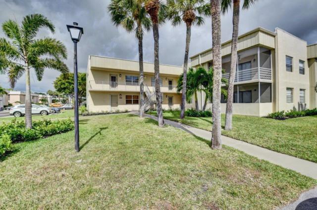 167 Piedmont D, Delray Beach, FL 33484 (#RX-10523305) :: The Reynolds Team/Treasure Coast Sotheby's International Realty