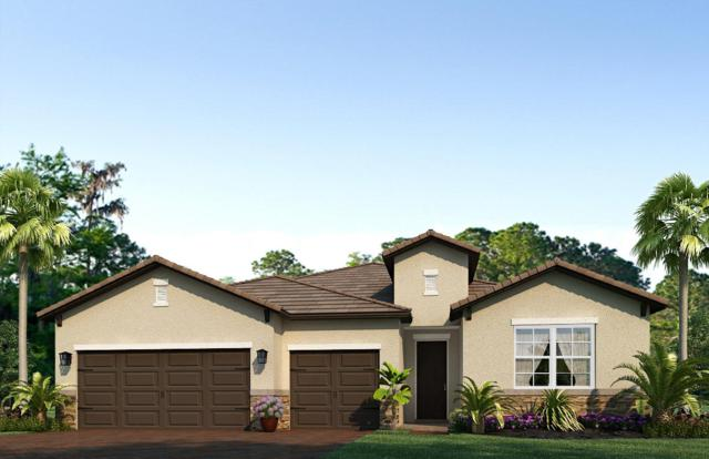 2511 SW Berry Park Circle, Palm City, FL 34990 (#RX-10523306) :: The Reynolds Team/Treasure Coast Sotheby's International Realty