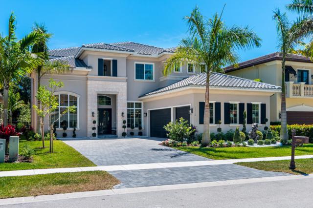 17750 Cadena Drive, Boca Raton, FL 33496 (#RX-10523307) :: The Reynolds Team/Treasure Coast Sotheby's International Realty