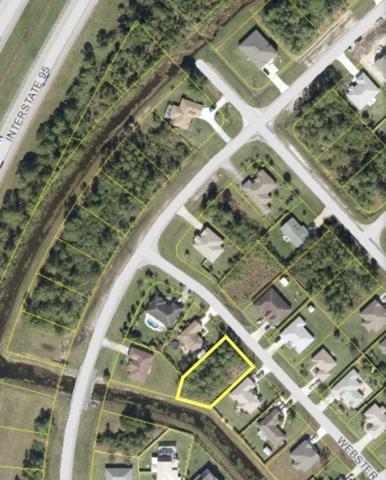 2470 SW Webster Lane, Port Saint Lucie, FL 34953 (#RX-10523378) :: Ryan Jennings Group